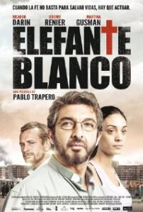 ElefanteBlanco-Poster