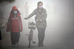 Niebla toxica
