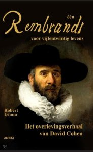 CoverEenRembrandt