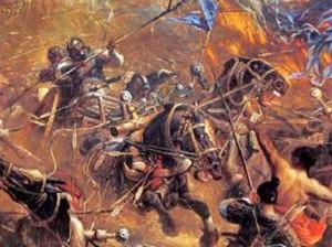 Rebelión de An Lushan (756 763) dinastía Tang 35 millones de muertes