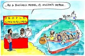 Fiona Katauskas' cartoon
