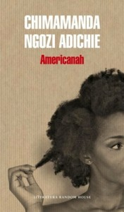 Americanah-Cubierta