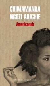 Americanah-Cubierta