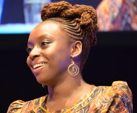 Chimamanda Ngozy Adichie