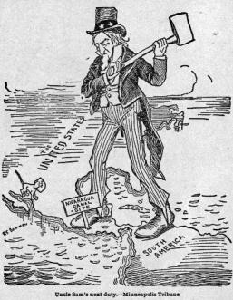 1895NicaraguaCanalCartoon
