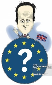 David Cameron and Europe