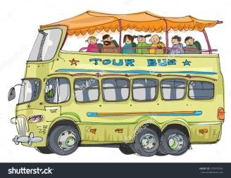 stock-vector-double-decker-tourist-bus-cartoon-274474334
