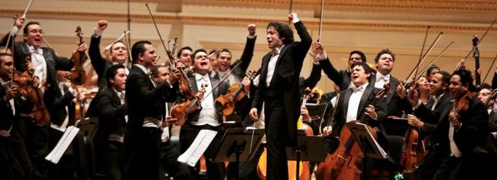 orquestasimonbolivar