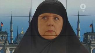 merkel-islam