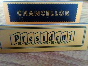 Chancellor