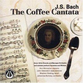 CoffeeCantata