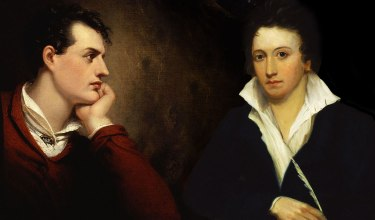 Byron-Shelley