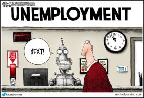 robots-unemployment_michael-ramirez