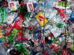 garbageplastic